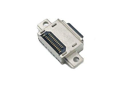Nabíjací konektor Samsung G950 ,G955, G960, G965