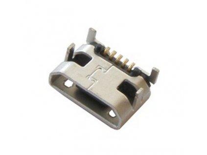 nabíjací konektor Sony Xperia E4g - E2003, E2006, E2033, E2043, E2053