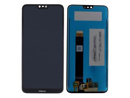 LCD displej Nokia 7.1 - dotyková plocha