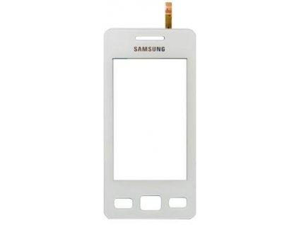 Dotykové sklo Samsung S5260 Star II