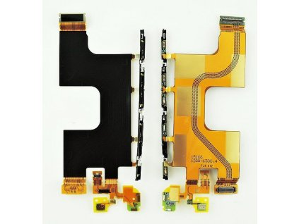 Flex kábel MIC Sony E6553 Xperia Z3 Plus mikrofón