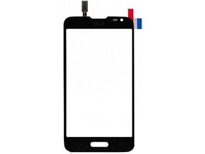 LG F70 - Dotykové sklo čierne