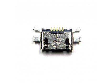 Nabíjací konektor Motorola Moto C Plus