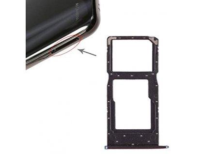 Držiak SIM karty a SD karty Huawei Honor 10 Lite, Honor 20 Lite