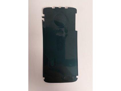 Lepenie pod baterkový kryt Motorola Moto E5