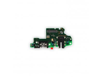 PCB doska + nabíjací konektor Huawei honor 10 Lite,HRY LX1, HRY AL00, HRY TL00, HRY AL00a