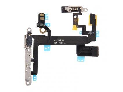 flex kabel on off iphone 5s volume
