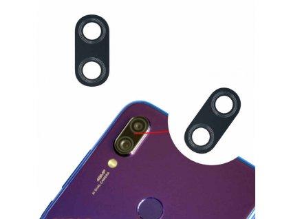 Sklíčko zadnej kamery Xiaomi Redmi Note 7