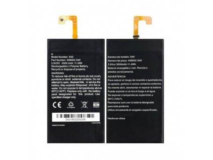 Batéria Caterpilar CAT S40