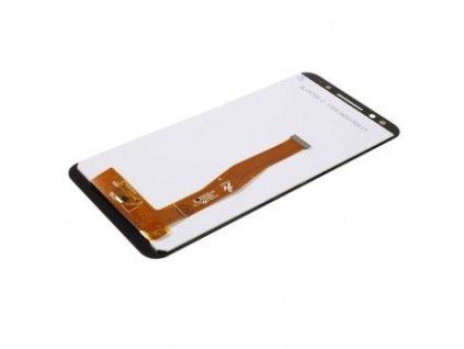 LCD displej + dotykové sklo Alcatel 3X, OT 8058D