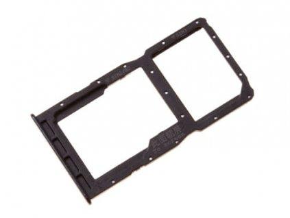 Držiak SIM karty a SD karty Huawei P30 Lite