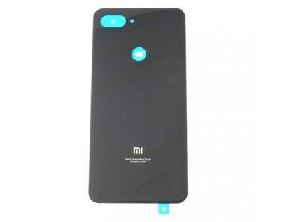Baterkový kryt Xiaomi Mi8 Lite
