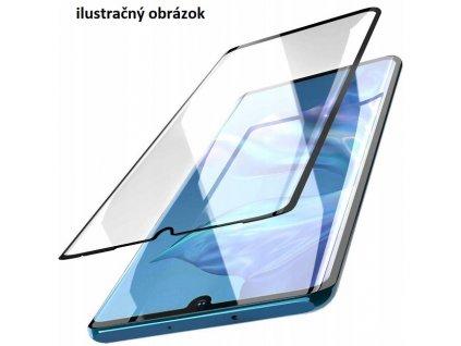 Tvrdené ochranné sklo 5D Huawei P30