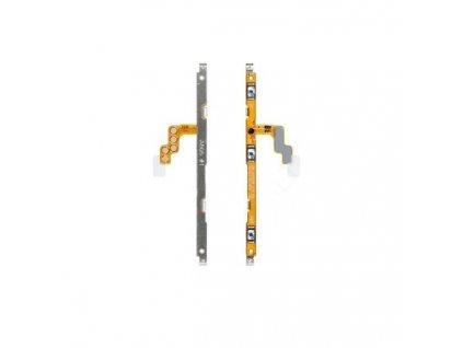 Flex kábel power Samsung Galaxy A51, A71 tlačidlo zapínania a hlasitosti