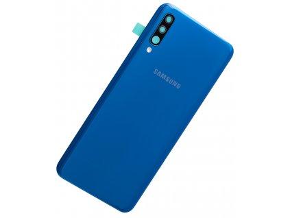 Samsung A507F Galaxy A50s modrý