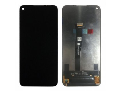 LCD displej Huawei Honor 20, Nova 5T Dotykové sklo