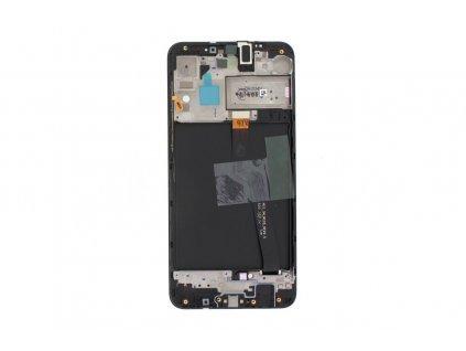 LCD displej Samsung M105 Galaxy M10 Dotykové sklo a Rám