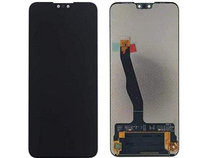 LCD displej Huawei Y9 2019 Dotykové sklo