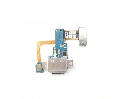 Flex kábel nabíjania Samsung N960F Galaxy Note 9 - nabíjací konektor, mikrofón