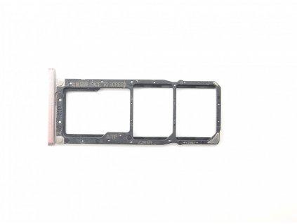 Držiak SIM karty a SD karty Xiaomi Redmi S2