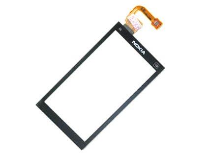 Dotyková plocha Nokia X6