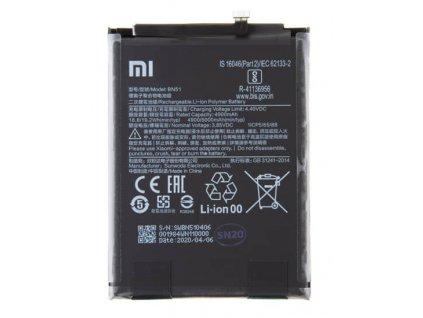 Bateria Xiaomi Redmi 8, Redmi 8A BN51