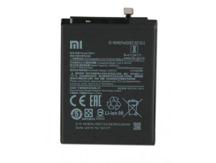 bateria BM4J