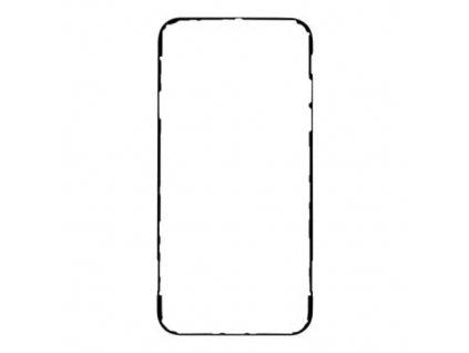 Lepenie pod LCD displej Iphone XR
