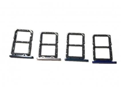 Držiak SIM karty a SD karty Huawei Honor 20, Nova 5T