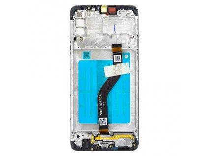 LCD displej Samsung A207 Galaxy A20s Dotykové sklo