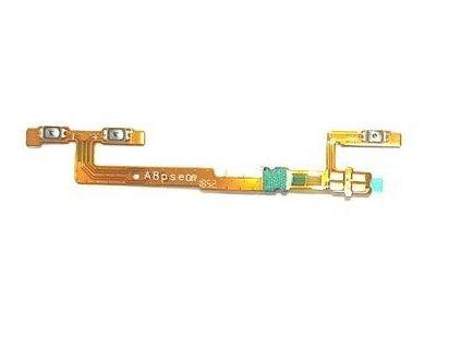 Flex kábel ON OFF Sony L4312 Xperia L3 zapínania, hlasitosti