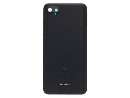 Baterkový kryt Xiaomi Redmi 6A