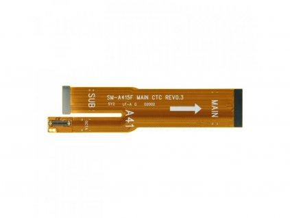 Flex kábel Samsung A415F Galaxy A41 prepojovací hlavný