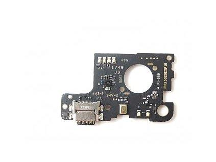 Doska nabíjania Xiaomi Mi8 SE nabíjací konketor, mikrofón
