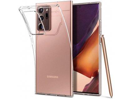 Púzdro Samsung Note 20 silikónový gumový obal na mobil