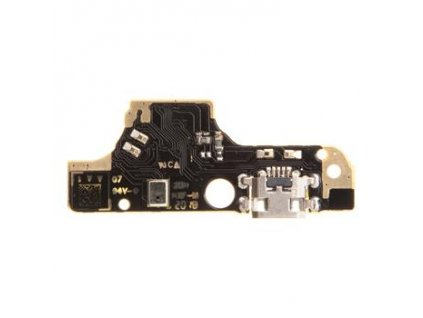 Doska nabíjania Nokia 2.3 nabíjací konektor, mikrofón