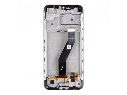 Motorola Moto E6s, E6s Plus LCD displej + Dotykové sklo + rám