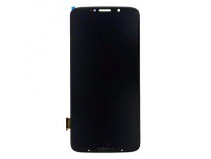 LCD displej Motorola Moto Z3 Play Dotykové sklo