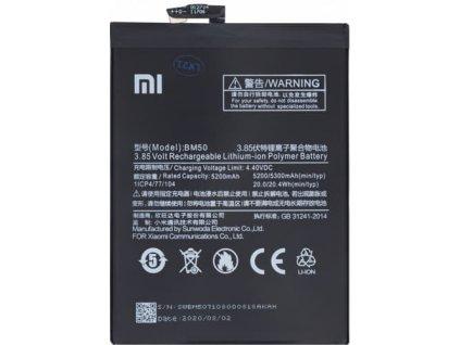 Baterka na mobil Xiaomi Mi MAX 2 BM50
