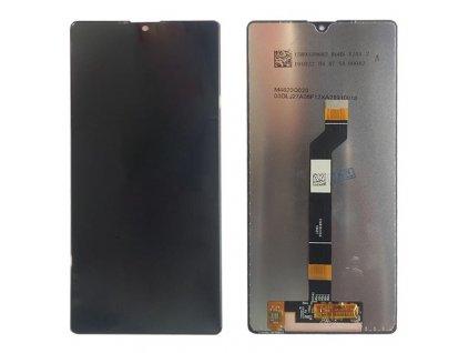 LCD displej Sony Xperia L4 dotykové sklo
