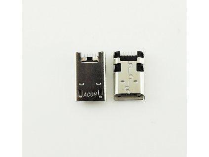 Nabíjací konektor Asus FonePad 7, MeMO Pad 10