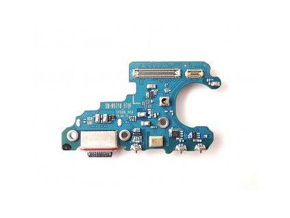 Doska nabíjania Samsung N970F Galaxy Note 10 nabíjací konektor, mikrofón