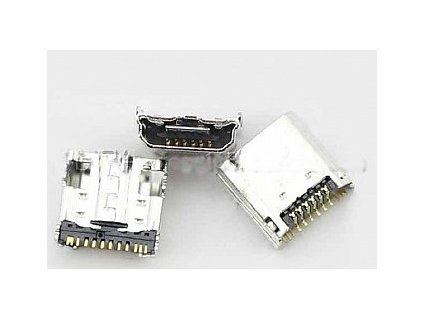 Nabíjania konektor Samsung T210 T211 Galaxy Tab 3, T230, T235 Galaxy Tab 4, P5200,P5210, P5220 Galaxy Tab 3