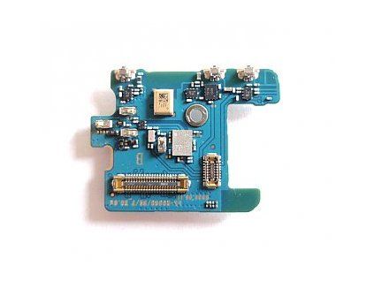 Doska MIC Samsung N985, N986 Galaxy Note 20 Ultra Flex mikrofón