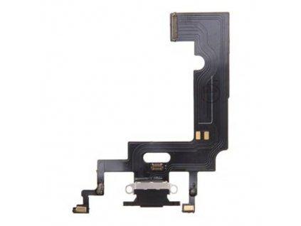 Flex kábel nabíjania Iphone XR nabíjací konektor, mikrofón
