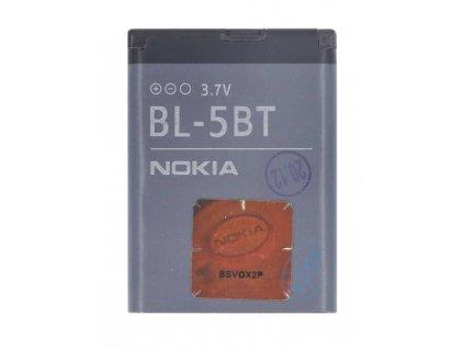 Batéria Nokia 2600c, 7510 Supernova BL 5BT