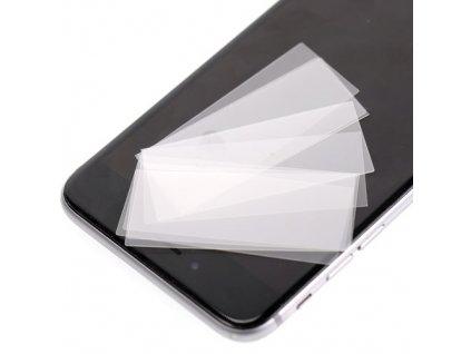 Plastová karta na rozoboranie lcd displeja a batérioveho krytu