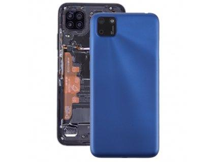 Baterkový kryt Huawei Y5p modrý