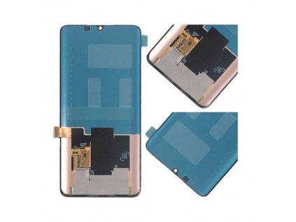 LCD displej Xiaomi Mi Note 10, Mi Note 10 Pro, Mi Note 10 Lite Dotykové sklo