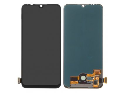 LCD displej Xiaomi Mi A3 Dotykové sklo